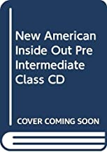 New American Inside Out Pre Intermediate Class CD