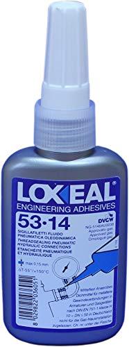 Loxeal 53-14-050 Hydraulik und Pneumatik Dichtung 50 ml