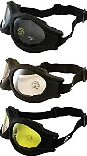 Best goggles for smoke Reviews