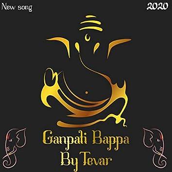 Ganpati Bappa (feat. Pralay & Shreya)