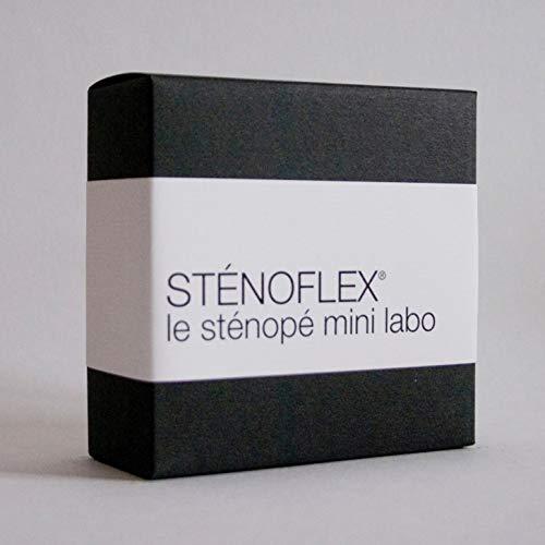 Stenoflex, le sténopé mini labo - Mini laboratorio fotográfico