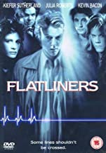 Flatliners [DVD] [UK Import]