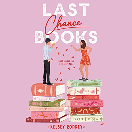 Last Chance Books