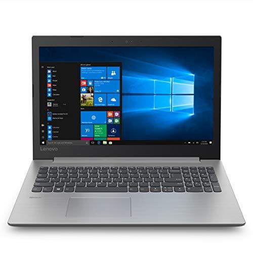 Lenovo Ideapad 330 Ryzen 3 2200U 15.6-inch FHD Laptop (4GB/1TB/Windows 10/ Platinum Gray /2.2Kg),81D20090IN