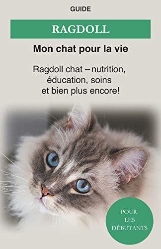 Ragdoll: Ragdoll chat - Nutrition, éducation, Soins et bien plus encore !