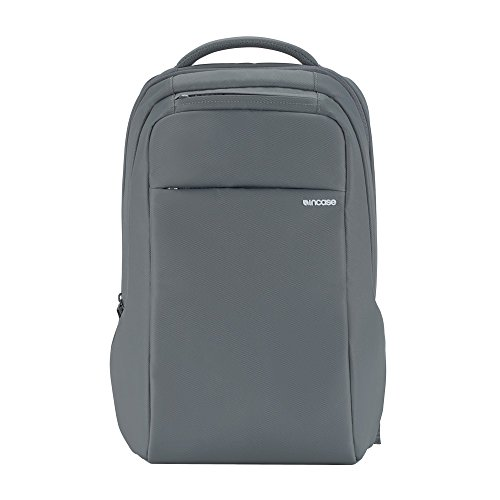 Incase Icon Slim Pack, Gray, One Size