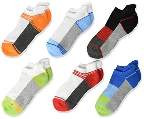 La mejor comparación de Calcetines cortos para Niño los 10 mejores. 7