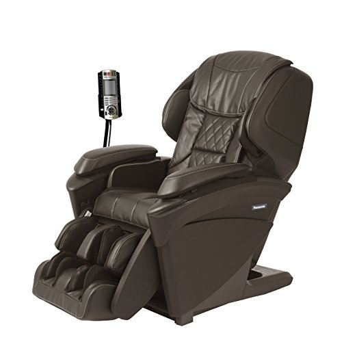 Panasonic MAJ7 Real Pro Ultra-Premium Massage Recliner Chair