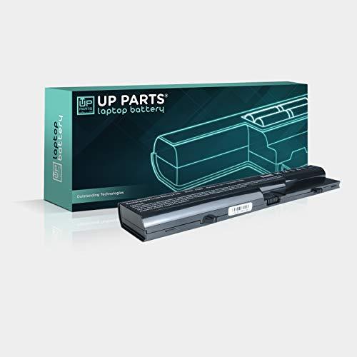 UP PARTS® Marca y empresa italiana – UP-H-H4320S Serie Gold – Batería de 5200 mAh 10,8 V 6 celdas para HP Probook 4320s PH06 PH09 587706-751 593572-001 BQ350AA HSTNN-CB1A HSTNN-XB1B.