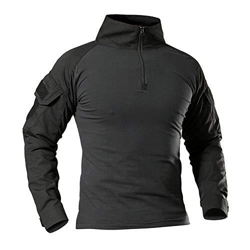 ANTARCTICA shirt à manches longues tactique t-shirt d'assaut rapide militaire de l'armée de combat rapide assault slim fit