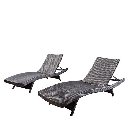 Christopher Knight Wicker Lounge Chairs