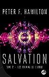 Salvation, T2 - Les Chemins de l'exode