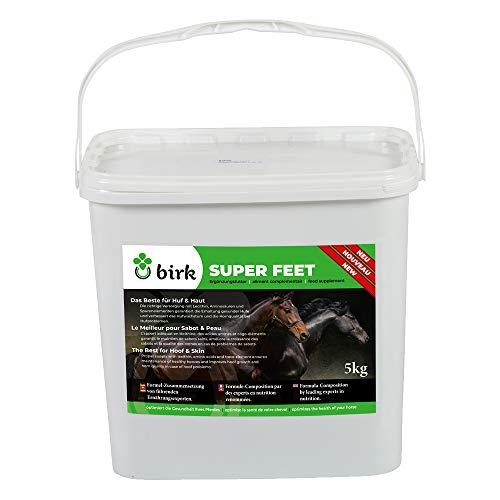 Birk Super Feet - Complemento para caballos