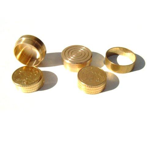 Dynamics coins in Euro - Gioco di Magia