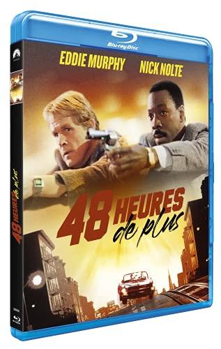 48 Heures de Plus [Blu-Ray]