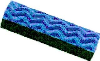 O-Cedar Roll-O-Matic 8-1/2 in. Mop Refill-Mfg# 135859 - Sold As 6 Units