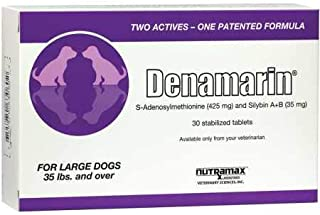 denamarin advanced for large dogs