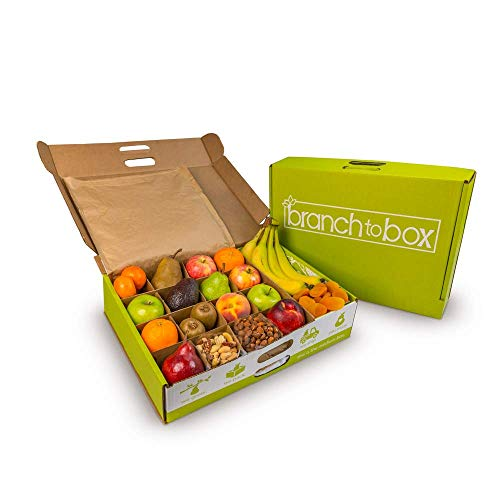 Fruit & Snack Box