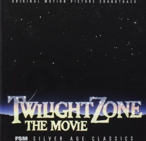 Ost: Twilight Zone: the Movie
