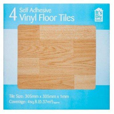 Love horny ltd Piastrelle per pavimento in vinile, 100 pezzi, colore: beige, faggio, autoadesive