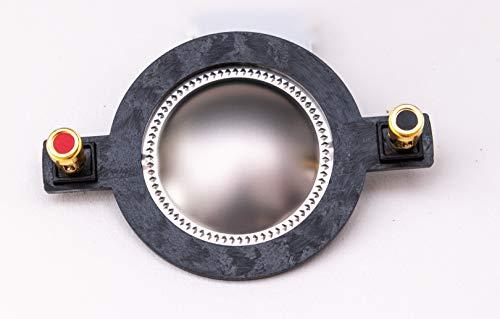 Lautsprecher membran-hochtonlautsprecher für Behringer 44P60A8, 44P60A 8, B1520 Turbosound TXD 121, Txd 12M, Txd 151