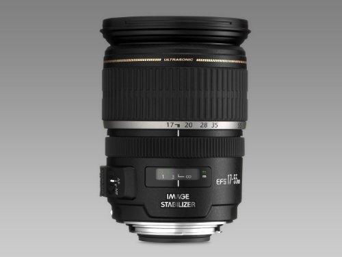 Canon 1242B005 - EF-S 17-55MM F/2.8 IS USM LENS - F/ EOS CAMERA