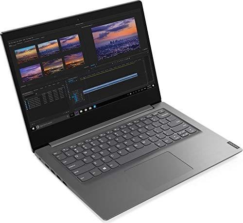 Lenovo (14,0 Zoll HD+) Ultrabook (1.5kg), großer 8h Akku, AMD 3020e (Ryzen Core) 2x2.6 GHz, 8 GB DDR4, 256GB SSD, Radeon RX, HDMI, Webcam, BT, USB 3.0, WLAN, Windows10 Laptop #6725