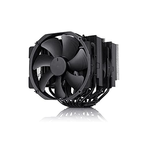 AWYST Disipador Pc CPU Cooler con 6 Contacto Directo HEATPIPE 120 MM PWM PWM Silent Sentador de enfriamiento de la CPU Solución de Socket Universal Aerocool