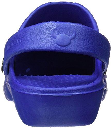 Suecos Oden, Zuecos de Trabajo Unisex Adulto, Azul (Blue), 40 EU