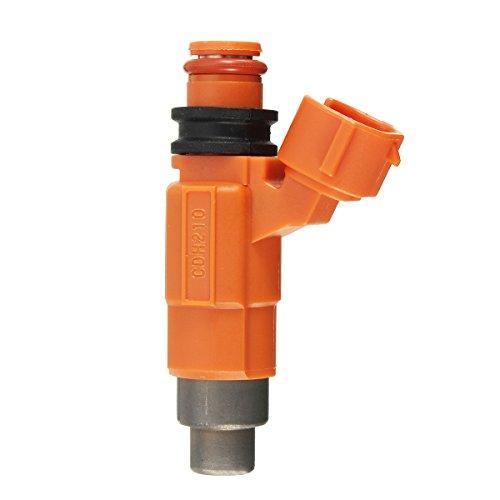JenNiFer Injecteur De Carburant pour Marine Yamaha 115Hp / Suzuki Mitsubishi 68V-8A360-00-00