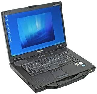 Panasonic Toughbook CF-52 MK3, i5-M520 @2.40GHZ, 15.4