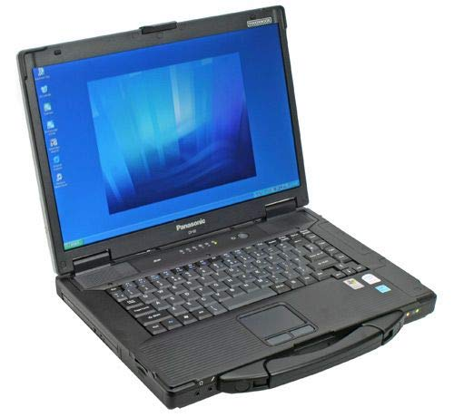 Compare Panasonic Toughbook 52 CF-52VAABY1M (MFG CF-52VAABY1M) vs other laptops