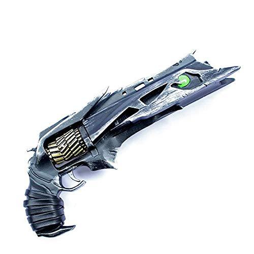 RealFireNSteel Destiny - Exotic Thorn Gun