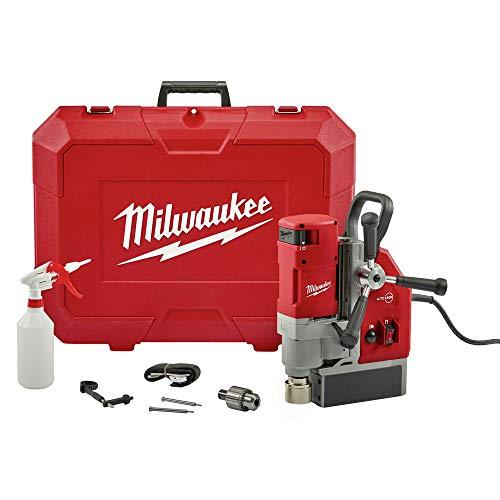 MILWAUKEE 4272-21 1-5/8' Electromagnetic Drill Kit