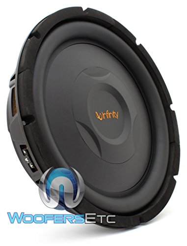 Infinity Reference REF1200S 12' Shallow Mount Subwoofer