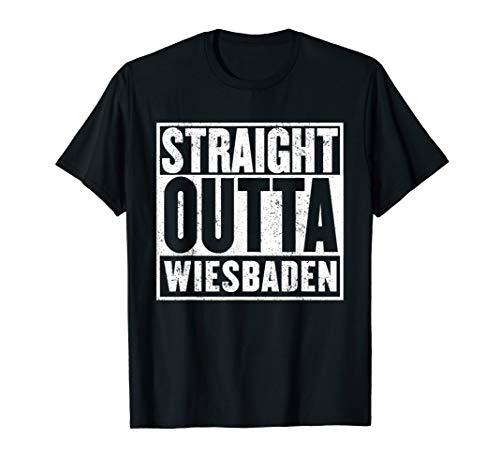 Straight Outta Wiesbaden