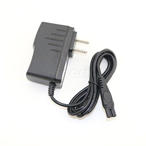 AC Adapter for Philips Norelco Bodygroom 7100 BG2040/34 Body Groomer Shaver New