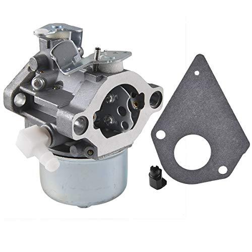 Carburateur Rebuild Kit de réparation pour Briggs Stratton MIA12509 John Deere LA125 D110