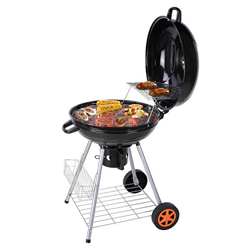 Femor Barbecue Carbone,Griglia Barbecue Carbone...