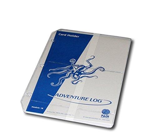 Padi - Vinyl Card Holder