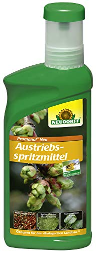 NEUDORFF Promanal Neu Austriebsspritzmittel 500 ml