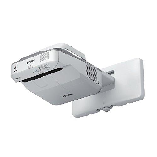Preisvergleich Produktbild Epson EB-685WI Projektor