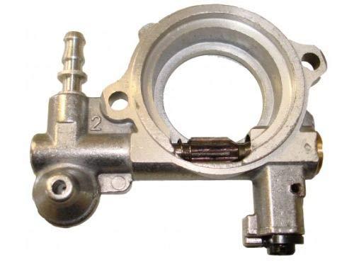 WANWU Bomba de Aceite para Motosierra Stihl 026 MS260 024 MS240