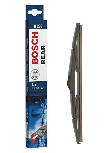 Tergilunotto Bosch Rear H283, Lunghezza: 280mm – 1 tergicristallo per lunotto