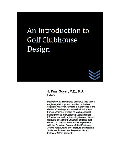 An Introduction to Golf Clubhouse Design