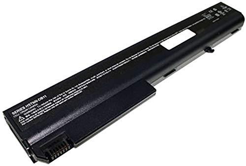 Akku für HP Compaq Business 6720T, 7400, 8200, 8400, 8500, 8510, 8700, 8710, 9400, NC8200, NC8220, NC8230, NW9440, NX6330, NX7300, NX7400, NX8200, NX8410, NX8410, NX9420, 14.4V, 4400 mAh