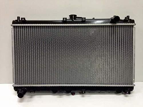 CoolingDoor【BP6D-15-200】 ロードスター ラジエター NB6C・NB8C M/T <コア厚み26mm> オイルクーラーなし