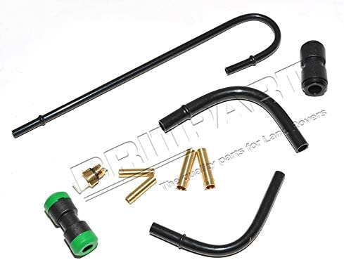 BRITPART PIPE AIR LINES REPAIR FOR COMPRESSOR SUSPENSION Limited Special Price Nippon regular agency KIT