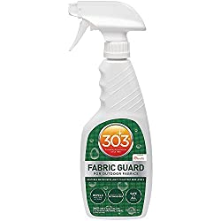 303 Fabric Guard For Outdoor Fabrics