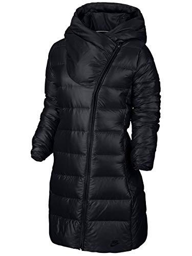 Nike Sportswear Down Fill Parka Black/Black/Black SM